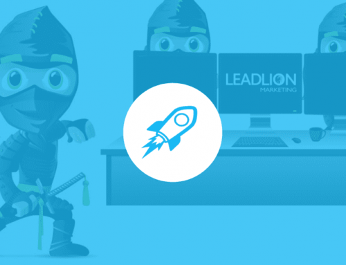 Inside Look At What LEADLION, A Fitness Marketing Digital Agency Does For Your Gym, Fitness Studio, Health Club or Fitness Brand.